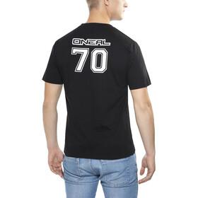 O'Neal Legend T-Shirt Uomo, black